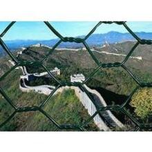 烨昌厂家长期供应高尔凡格宾网,石笼网挡土墙。