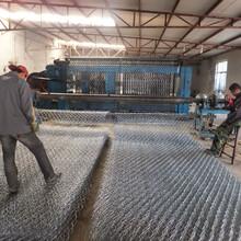厂家供应堤坡护岸石笼网,水利工程用格宾网,烨昌公司。