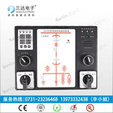 智能操控装置,开关柜智能操控,智能操控,开关柜智能操控装置
