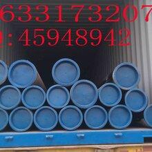 美标出口无缝钢管,美标A106A53GR.B碳钢定尺出口钢管