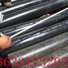 美标无缝钢管,日标SGP钢管,日标STPG370钢管,外贸出口管