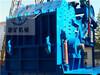 台湾油漆桶破碎机供货厂家