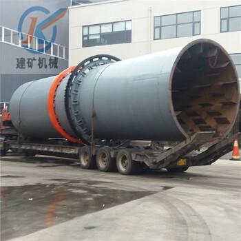 热销现货3x25米大型沙子烘干机环保建材三筒烘干机