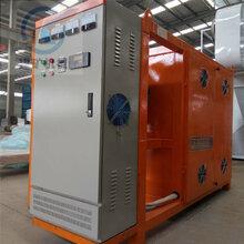 河南建矿现货跨境批发环保智能电加热烘干机热风炉图片