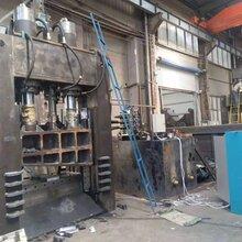 廠價直銷800噸鋼筋龍門液壓剪切機廢金屬二次利用回收設備圖片