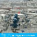 中央热水工程中山五星级酒店热水工程空气能热泵太阳能热水