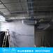 水冷空调美的风机盘管中山大型超市空调中央空调通风系统工程
