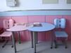 单人课桌椅诗敏学校家具教室家具专业课教师家具