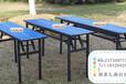 合肥全新特价批发长条折叠桌户外小吃桌户外活动桌