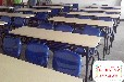 合肥厂家批发销售全新板式折叠桌户外活动桌培训书桌