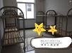 全新双层床学生床员工床钢架床宿舍床上下铺合肥批发