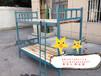 合肥现货供应铁架上下铺床宿舍双层床学校书柜高低床出售