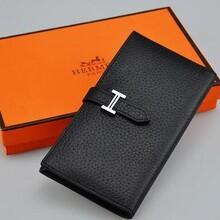 长期供应和批发顶级原版奢侈包包原单爱马仕钱包按照专柜一比一版型复刻
