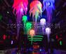 酒吧装饰挂灯充气水母球