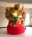 豬氣模十二生肖春節美陳裝飾大型百貨商場酒店售樓新年門頭布置