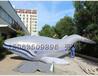 廣告動物裝飾巨型充氣鯨魚海洋生物仿真氣模