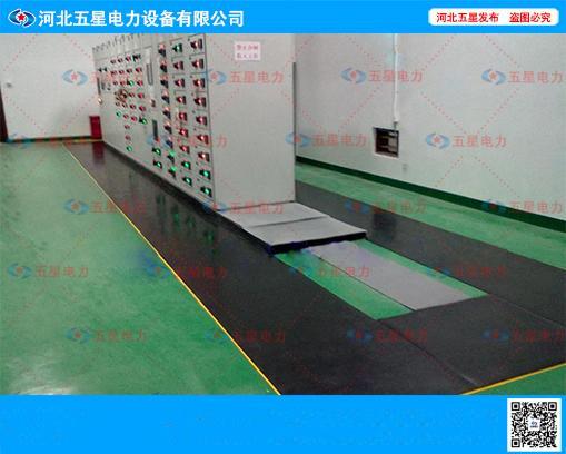 绝缘胶垫防滑绝缘胶垫,红色绝缘胶垫物理性能稳定