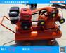 便攜式柴油防汛打樁機介紹防汛打樁機動力裝置柴油機