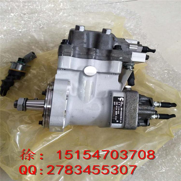 工程机械配件M11机油泵4003950重康机油泵