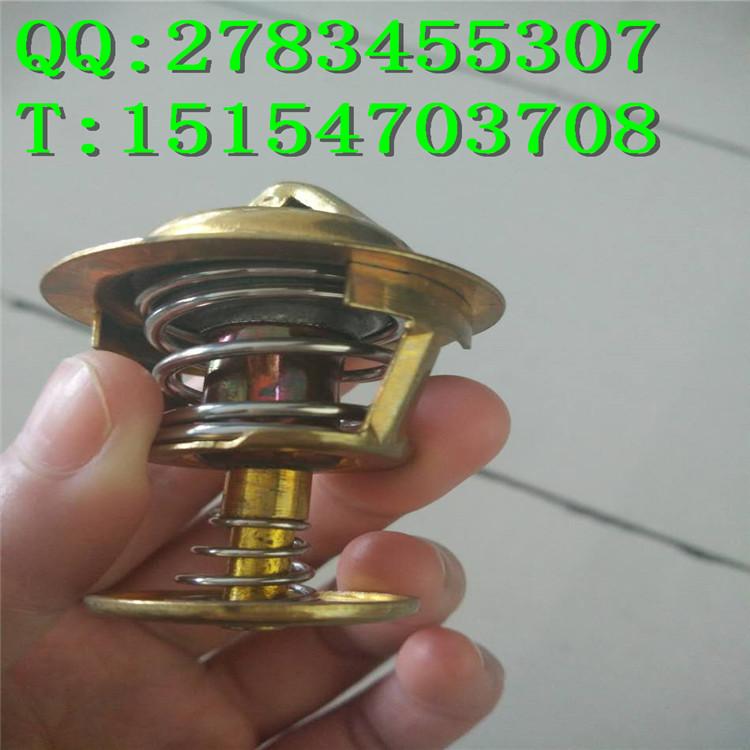 Cummins发动机零件6C8.3康明斯发动机节温器3928639
