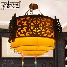中式古典酒店灯酒楼吊灯古典酒楼灯具图片酒楼灯价格批发生产厂家