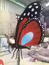 春暖花开展览新模型昆虫模型最新模型展览出租