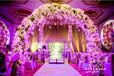 婚礼喜讯---周口万象婚庆礼仪联合其他婚庆公司特推出超低价全场1888元鲜花婚礼