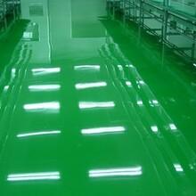 佛山专业生产环氧树脂自流平地坪专业快速图片