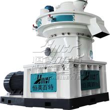 新款(kuan)節能(neng)節煤(mei)木屑顆粒機環模木糠顆粒機顆粒飽(bao)滿圖片(pian)