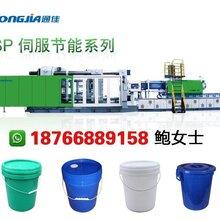塑料圆桶注塑机厂家,机油桶注塑机价格,机油桶机器注塑机价格图片