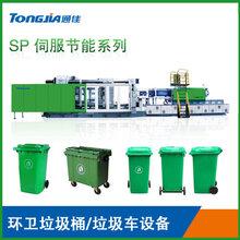 垃圾桶生产机器垃圾桶加工设备图片