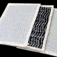 垃圾场4800克膨润土防水毯施优游注册平台注意事项图片