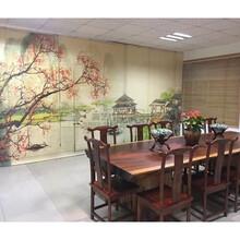 北京北大地附近窗帘店丰台体育馆上门定做窗帘图片