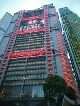 包开香港各大银行优惠注册香港公司