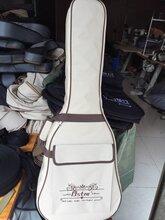 41寸足料10MM珍珠棉吉他包琴行定制绣花印字来料加工图片