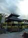 浙江湖州仿琉璃树脂瓦价格-市政屋面装饰用树脂仿古瓦