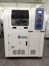 供应二手德律TR7006L在线SPI锡膏测厚仪