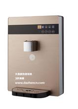 深圳管线机厂家供应大真四挡温度调节静音系列管线机