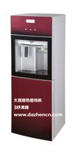 深圳管线机厂家直销DZ-L06立式豪华冰热管线机