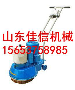 打蠟機DDG285B型電動打蠟機廠家