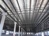 焊接各种钢结构玻璃顶钢构房屋