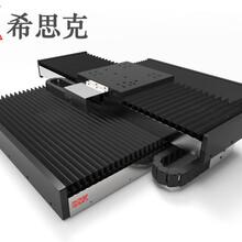 台湾CSK同步电机控制直线平台XY轴精密直线步进电机滑台十字型
