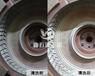 連云港輪胎模具清洗,連云港干冰清洗印刷設備,選鑫萬通