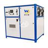 陕西干冰制造机干冰机大产量干冰生产设备鑫万通