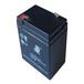 强力探照灯应急灯电源电动工具电瓶6v5AH铅酸免维护蓄电池