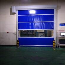 批发安装优质快速门快速卷门快速堆积门电动提升门