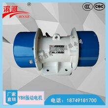 YBH-25-4系列振动电机浙江宁波振动筛常用型号图片
