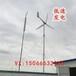 西藏那曲晟成1000w家用风力发电机小型风力发电机1千瓦永磁低转速风力发电机