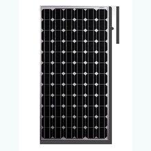 全新200W瓦单晶太阳能板太阳能电池板发电板光伏发电系统12V家用图片