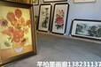 深圳装裱、福田区、镜框裱装字画相框出售裱画福田做框店